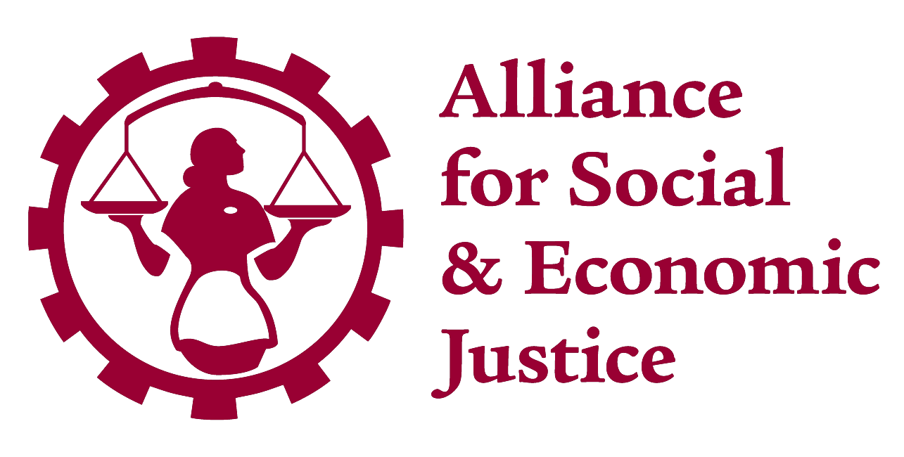 Alliance for Social and Economic Justice